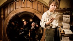 Advance Tickets for &quot;The Hobbit&quot; On Sale Wednesday, Nov 7